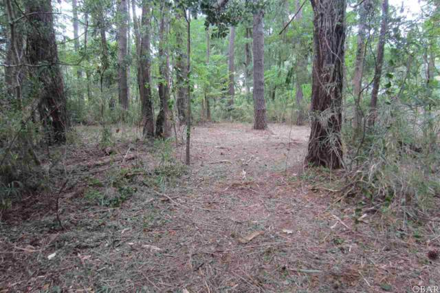 18 Wood Duck Court Lot 18, Southern Shores, NC 27949 (MLS #97779) :: Matt Myatt – Village Realty