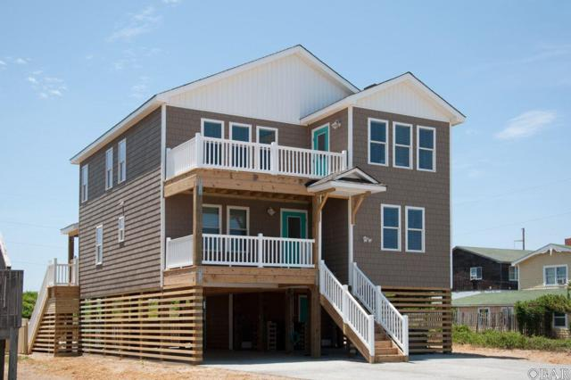 4318 S Virginia Dare Trail Lot 3, Nags Head, NC 27959 (MLS #97800) :: Surf or Sound Realty