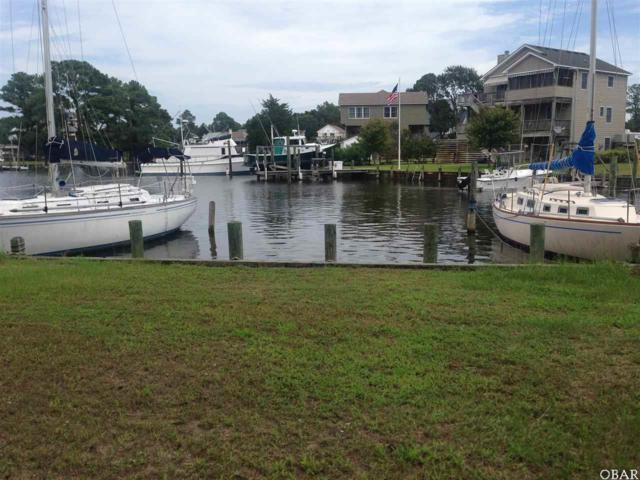 1226 Harbour View Drive Lot 57-N, Kill Devil Hills, NC 27948 (MLS #97805) :: Outer Banks Realty Group