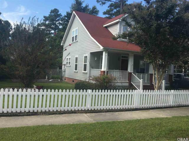 703 S George Howe Street Lot 56, Manteo, NC 27954 (MLS #97813) :: Outer Banks Realty Group