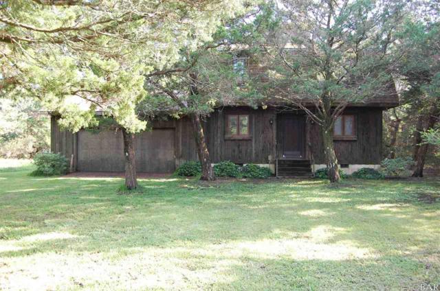 40 Sarah Ellen Drive Lot# 13, Ocracoke, NC 27960 (MLS #97815) :: Matt Myatt – Village Realty