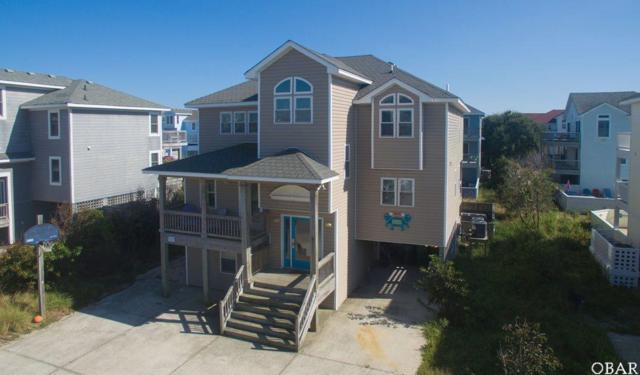 654 Juniper Berry Court Lot #99, Corolla, NC 27927 (MLS #97820) :: Matt Myatt – Village Realty