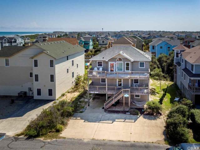 774 Kings Grant Drive Lot 78, Corolla, NC 27927 (MLS #97830) :: Outer Banks Realty Group