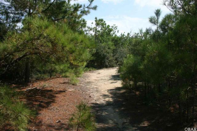 2226 Tarpon Road Lot 29, Corolla, NC 27927 (MLS #97858) :: Matt Myatt – Village Realty