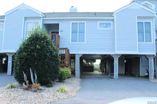302 Sextant Court Unit 302, Manteo, NC 27954 (MLS #97859) :: Outer Banks Realty Group