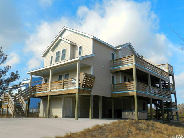 214 Heritage Lane Lot 357, Kitty hawk, NC 27949 (MLS #97872) :: Outer Banks Realty Group