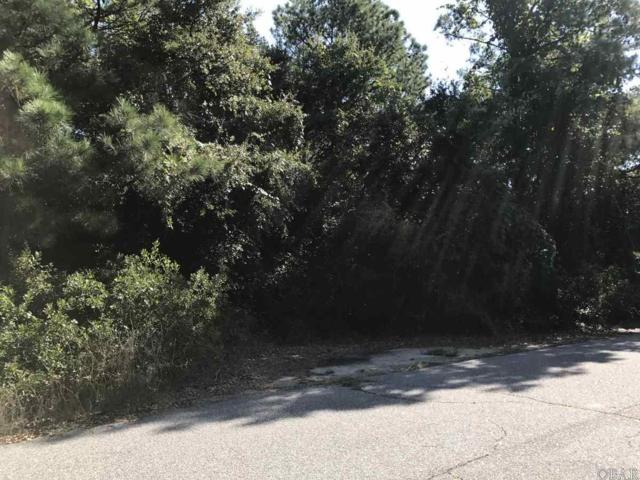 105 Dosher Lane Lot 24, Kitty hawk, NC 27949 (MLS #97877) :: Outer Banks Realty Group