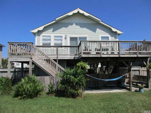 207 Soundview Drive Lot 102, Kill Devil Hills, NC 27948 (MLS #97882) :: Surf or Sound Realty