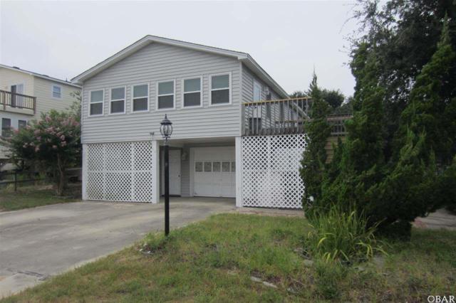 312 Truxton Street Lot 160, Kill Devil Hills, NC 27949 (MLS #97889) :: Surf or Sound Realty
