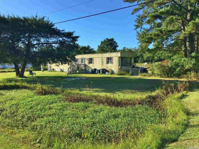 2287 Caratoke Highway, Moyock, NC 27973 (MLS #97890) :: Outer Banks Realty Group