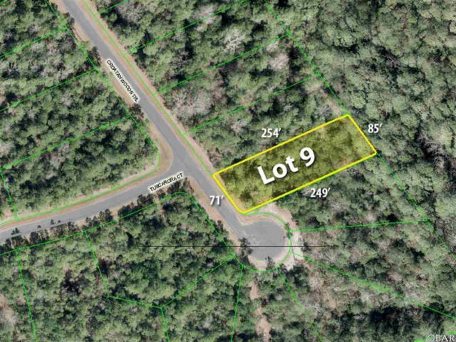222 Croatan Woods Trail Lot 9, Manteo Nc, NC 27954 (MLS #97894) :: Matt Myatt – Village Realty
