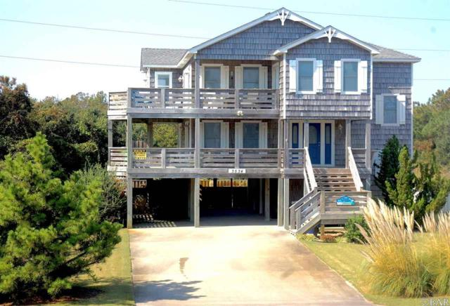 3534 Memorial Avenue Lot 58, Nags Head, NC 27959 (MLS #97933) :: Surf or Sound Realty