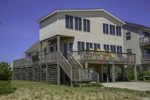 1516 N Virginia Dare Trail Lot 12, Kill Devil Hills, NC 27948 (MLS #97941) :: Hatteras Realty