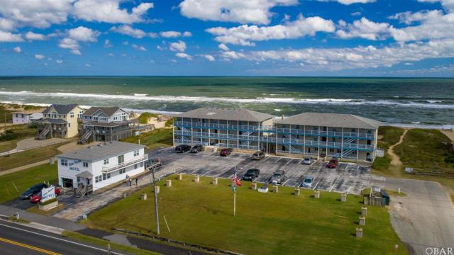 6811 S Virginia Dare Trail, Nags Head, NC 27959 (MLS #97973) :: Outer Banks Realty Group