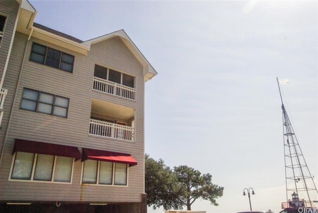 207 Queen Elizabeth Avenue Unit 31, Manteo, NC 27954 (MLS #97978) :: Outer Banks Realty Group