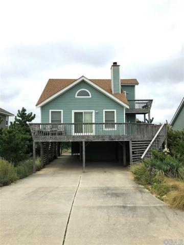 4206 Southridge Road Lot 25, Nags Head, NC 27959 (MLS #97993) :: Hatteras Realty
