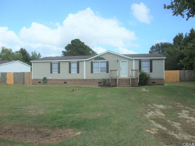 122 Faris Drive Lot 12, Grandy, NC 27939 (MLS #98014) :: Outer Banks Realty Group