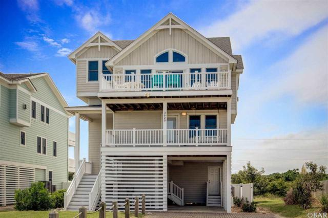 3620 S Virginia Dare Trail Lot 249, Nags Head, NC 27959 (MLS #98017) :: Outer Banks Realty Group