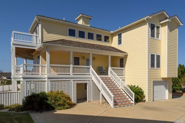 114 W Seawatch Court Lot 1-A, Nags Head, NC 27959 (MLS #98039) :: Outer Banks Realty Group