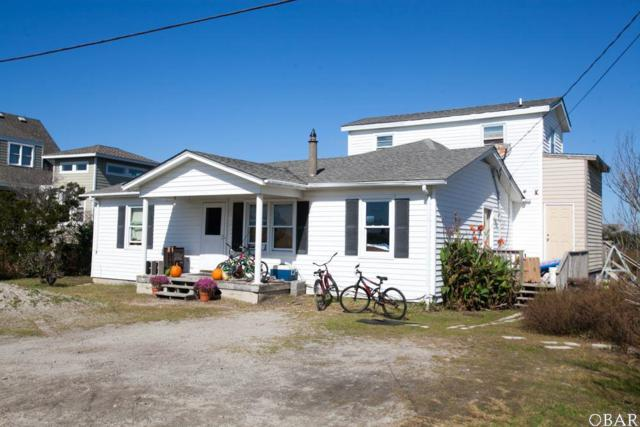 57213 Waltham Lane, Hatteras, NC 27943 (MLS #98044) :: Surf or Sound Realty