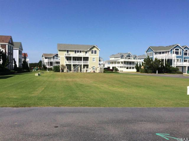782 Broad Street Lot 27, Corolla, NC 27927 (MLS #98056) :: Outer Banks Realty Group