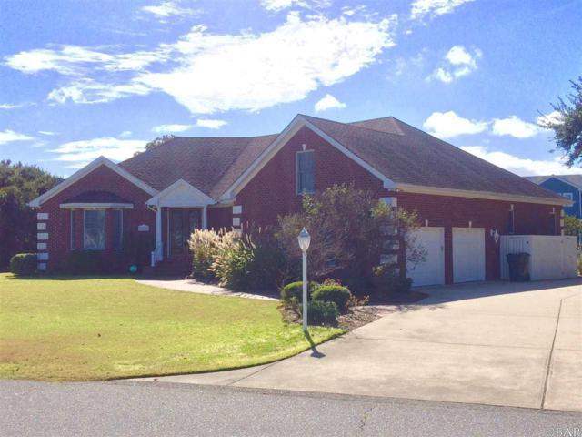 2602 S Anchor Lane Lot 17A, Nags Head, NC 27959 (MLS #98063) :: Midgett Realty