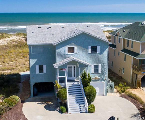 715 Crown Point Circle Lot 26, Corolla, NC 27927 (MLS #98069) :: Hatteras Realty