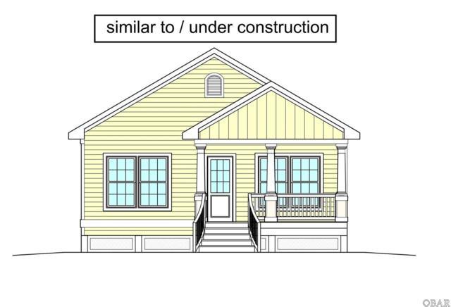 811 Burnside Road Lot 2 And 5, Manteo, NC 27954 (MLS #98076) :: Matt Myatt – Village Realty