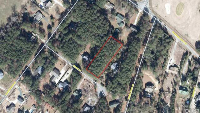 107 Teague Court Lot# 8, Harbinger, NC 27941 (MLS #98100) :: Hatteras Realty