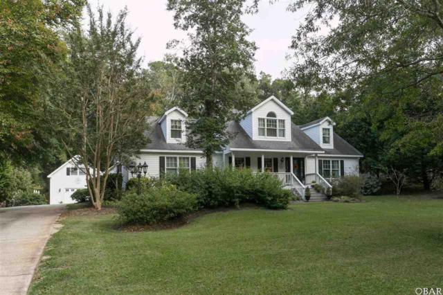 94 Poteskeet Trail Lot 452, Southern Shores, NC 27949 (MLS #98124) :: Matt Myatt – Village Realty