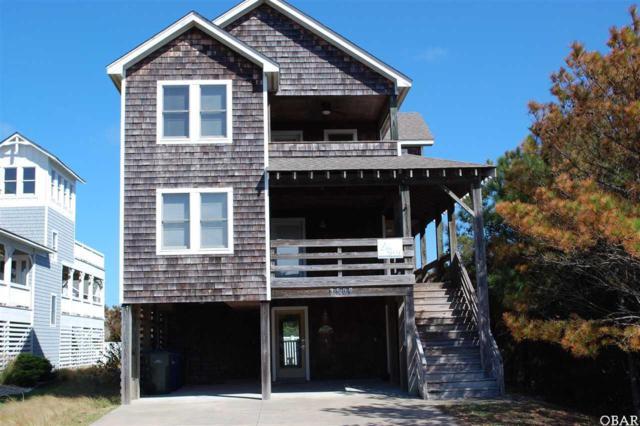 3509 S Memorial Avenue Lot 387, Nags Head, NC 27959 (MLS #98148) :: Midgett Realty