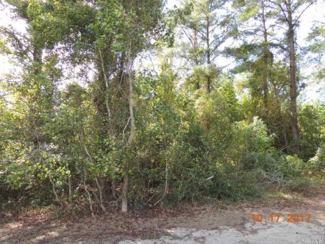 134 Duncans Way Lot 101, Powells Point, NC 27966 (MLS #98162) :: Hatteras Realty