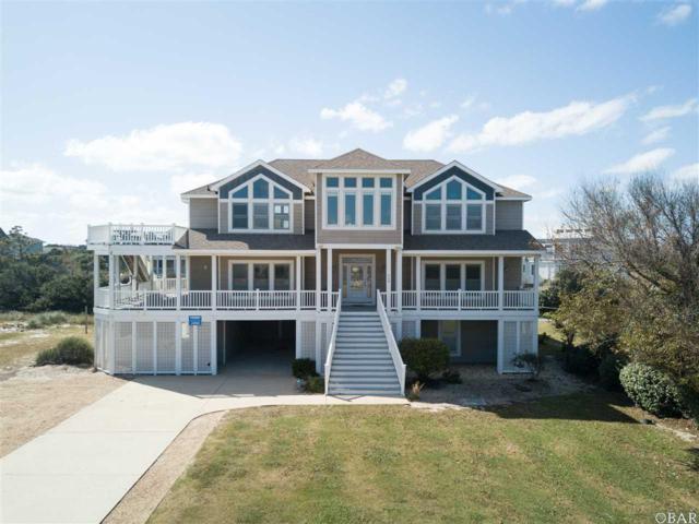 968 Lighthouse Drive Lot # 24, Corolla, NC 27927 (MLS #98168) :: Midgett Realty