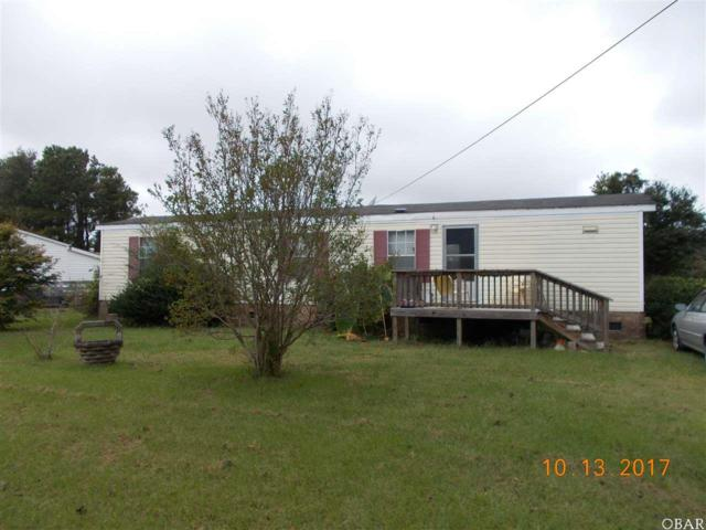 116 Larry Avenue Lot 38, Grandy, NC 27939 (MLS #98169) :: Midgett Realty