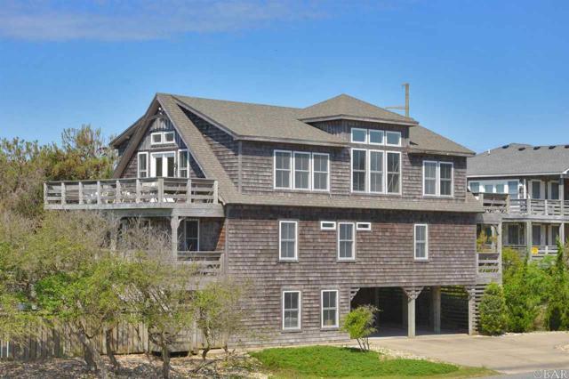 104 Hollowell Avenue Lot 414, Nags Head, NC 27959 (MLS #98171) :: Midgett Realty