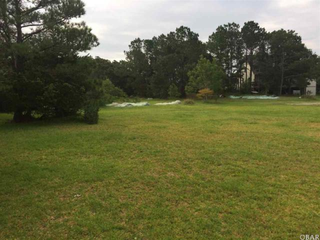 52340 Piney Ridge Road Lot #2, Frisco, NC 27936 (MLS #98174) :: Hatteras Realty