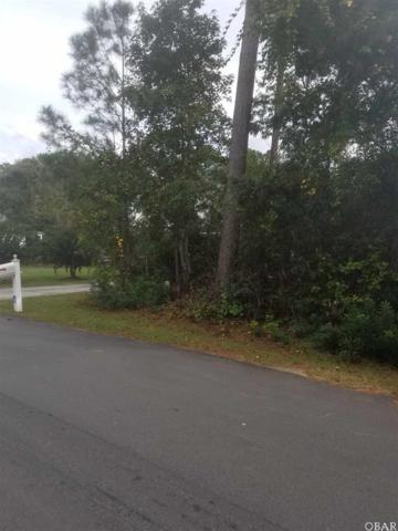 202 Brakewood Road Lot 15, Manteo, NC 27954 (MLS #98177) :: Hatteras Realty