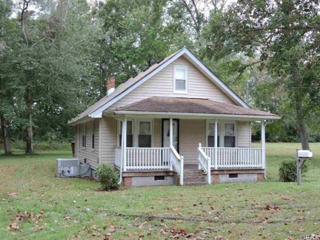 168 Chatman Etheridge Road, Moyock, NC 27958 (MLS #98178) :: Hatteras Realty