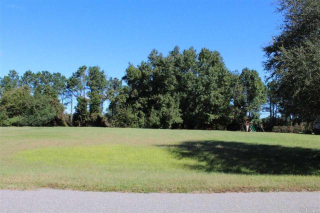 109 Savannah Avenue Lot 24, Grandy, NC 27939 (MLS #98179) :: Hatteras Realty