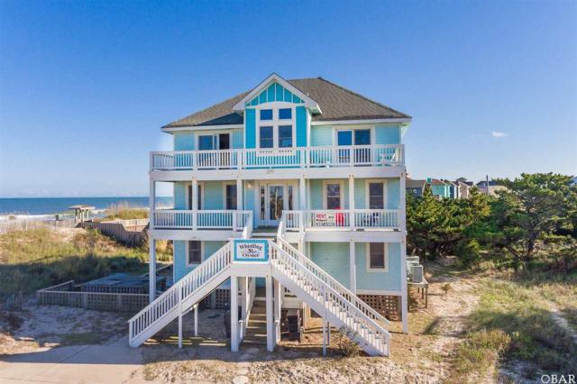 24271 Ocean Drive Unit 14, Rodanthe, NC 27968 (MLS #98181) :: Surf or Sound Realty