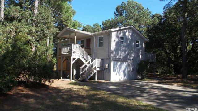907 Fox Street Lot 7, Kill Devil Hills, NC 27948 (MLS #98183) :: Hatteras Realty