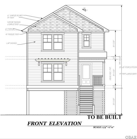 107 Lee Court Lot # 69, Kill Devil Hills, NC 27948 (MLS #98194) :: Matt Myatt – Village Realty