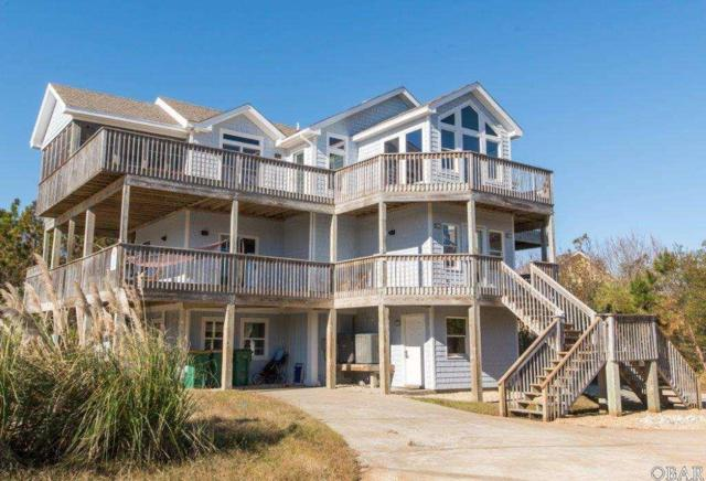 1119 Karens Way Lot 4, Corolla, NC 27927 (MLS #98200) :: Surf or Sound Realty