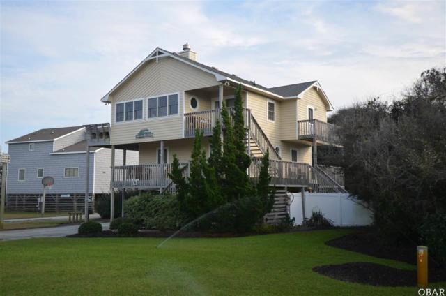 147 Poteskeet Drive Lot 25, Duck, NC 27949 (MLS #98204) :: Matt Myatt – Village Realty