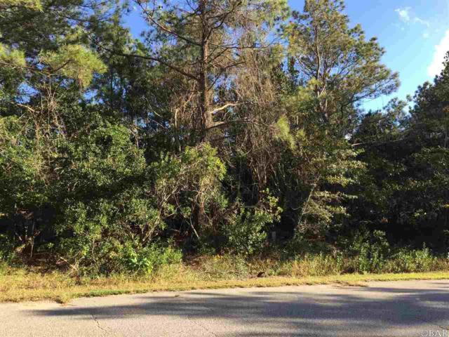123 Pudding Pan Lane Lot 204, Southern Shores, NC 27949 (MLS #98205) :: Matt Myatt – Village Realty
