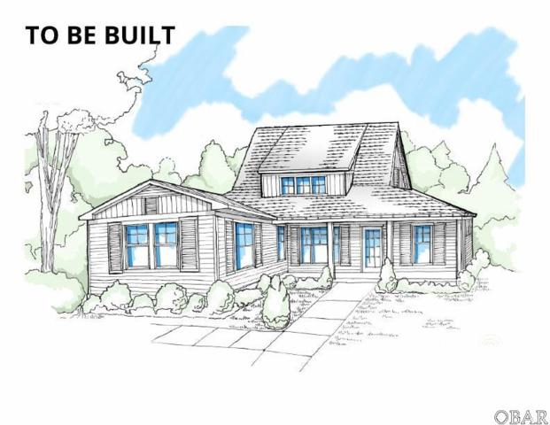 123 Pudding Pan Lane Lot 204, Southern Shores, NC 27949 (MLS #98212) :: Matt Myatt – Village Realty