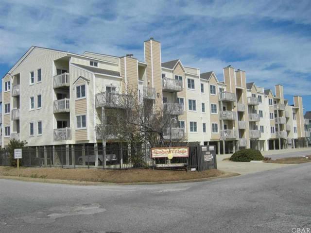200 E Martin Street Unit 308, Kill Devil Hills, NC 27948 (MLS #98217) :: Matt Myatt – Village Realty