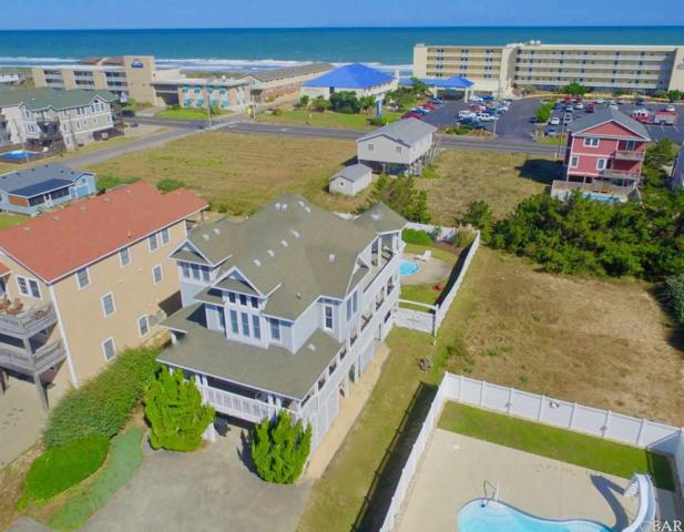 1729 Bobby Lee Trail Lot#2, Kill Devil Hills, NC 27948 (MLS #98223) :: Outer Banks Realty Group