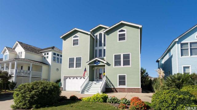 5316 W Captains Way Lot 26, Nags Head, NC 27959 (MLS #98228) :: Surf or Sound Realty