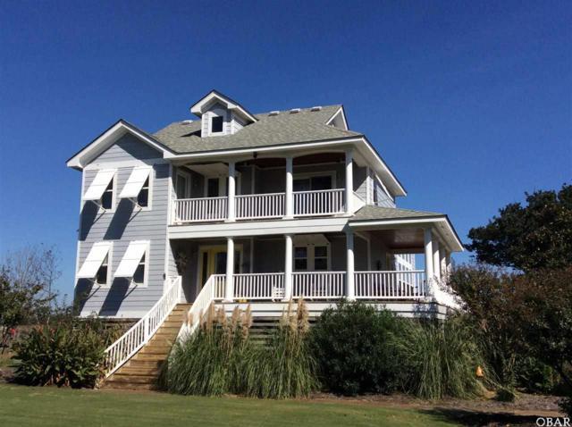 247 Watersedge Drive Lot #70, Kill Devil Hills, NC 27948 (MLS #98230) :: Surf or Sound Realty